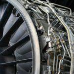 Aeroderivative Engines