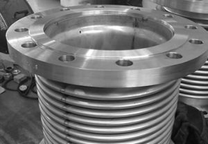 Metalic Expansion Joint