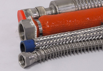 Different products offered by Buckley Industrial