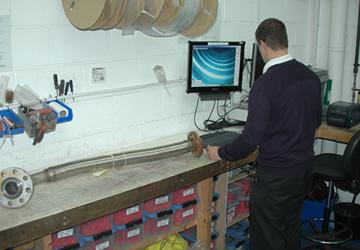 Internal Inspection