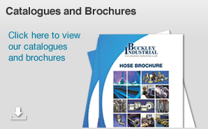 Buckley Industrial Product brochure