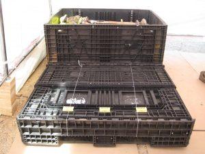 Mobile Test Unit