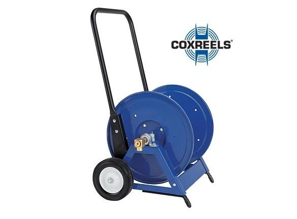coxreel reels