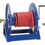 manual coxreel hose reel
