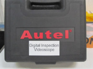 Digital Inspection Videoscope by Buckley Industrial