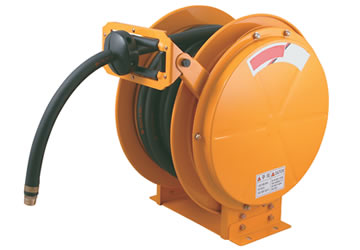 Wide selection of Industrial hose reels